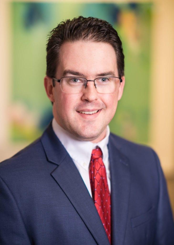 Arron Swink Personal Injury Lawyer