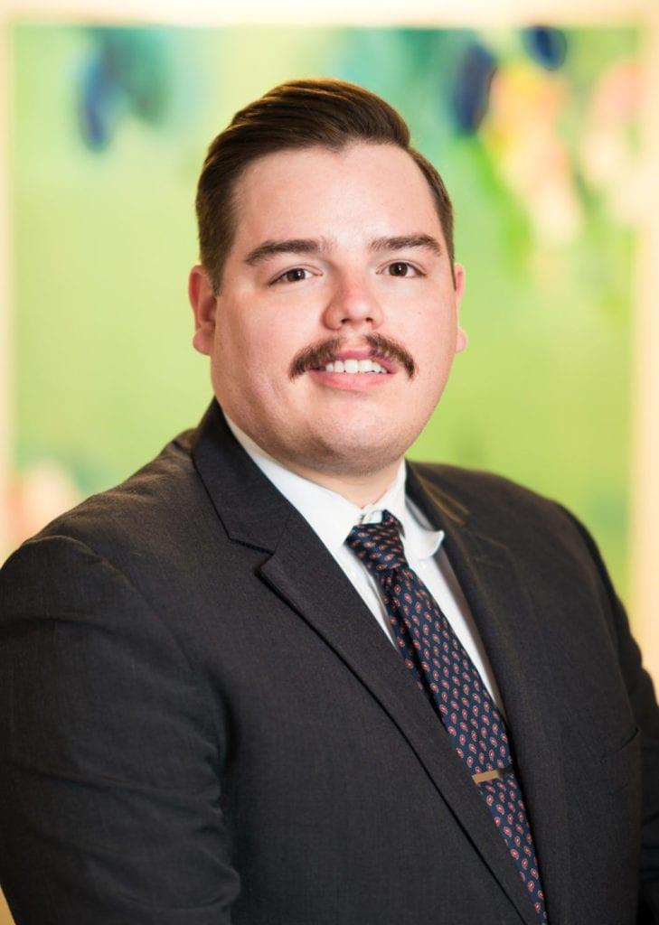 Matt Morris, Personal Injury Lawyer