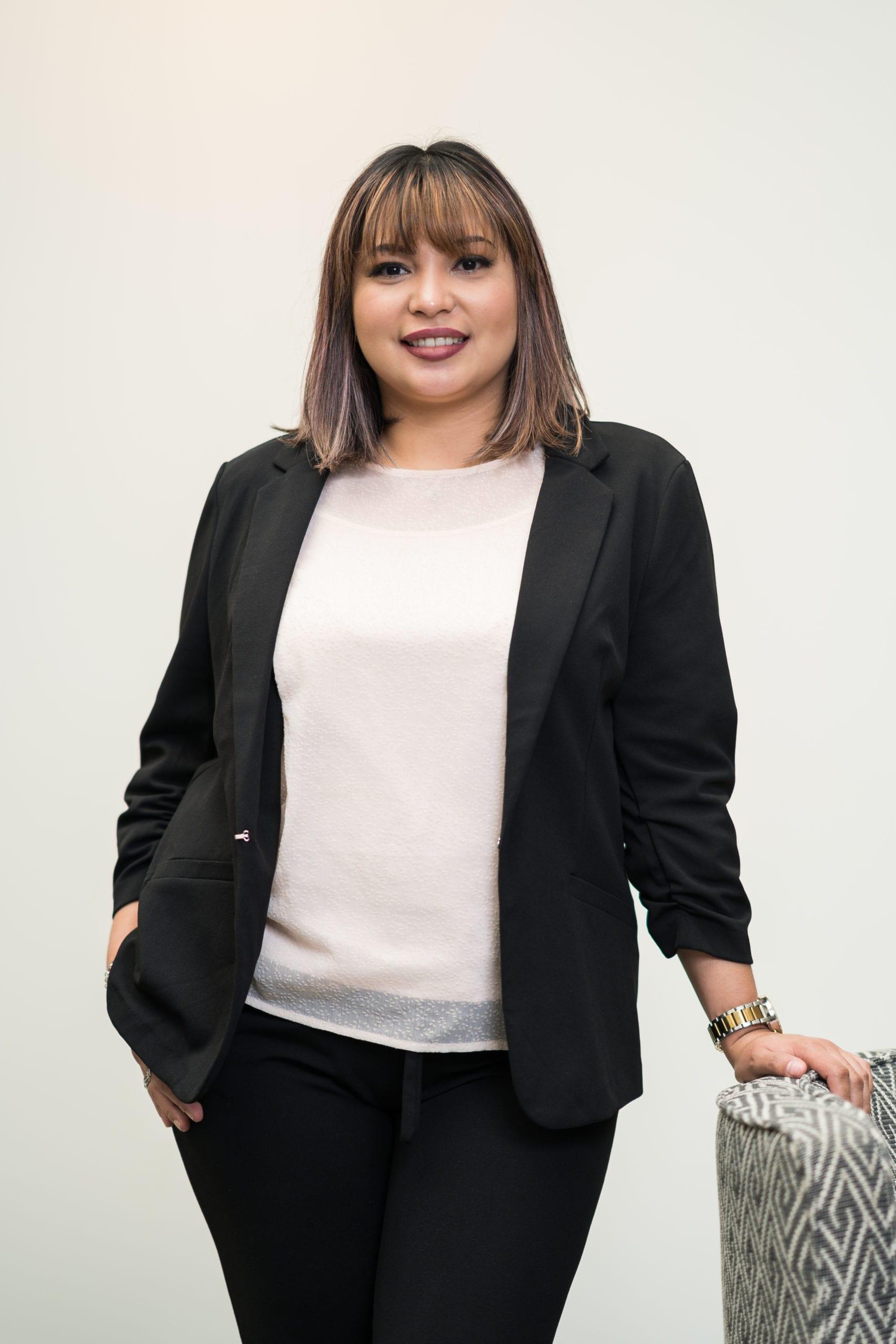 Kari Perez, Legal Assistant