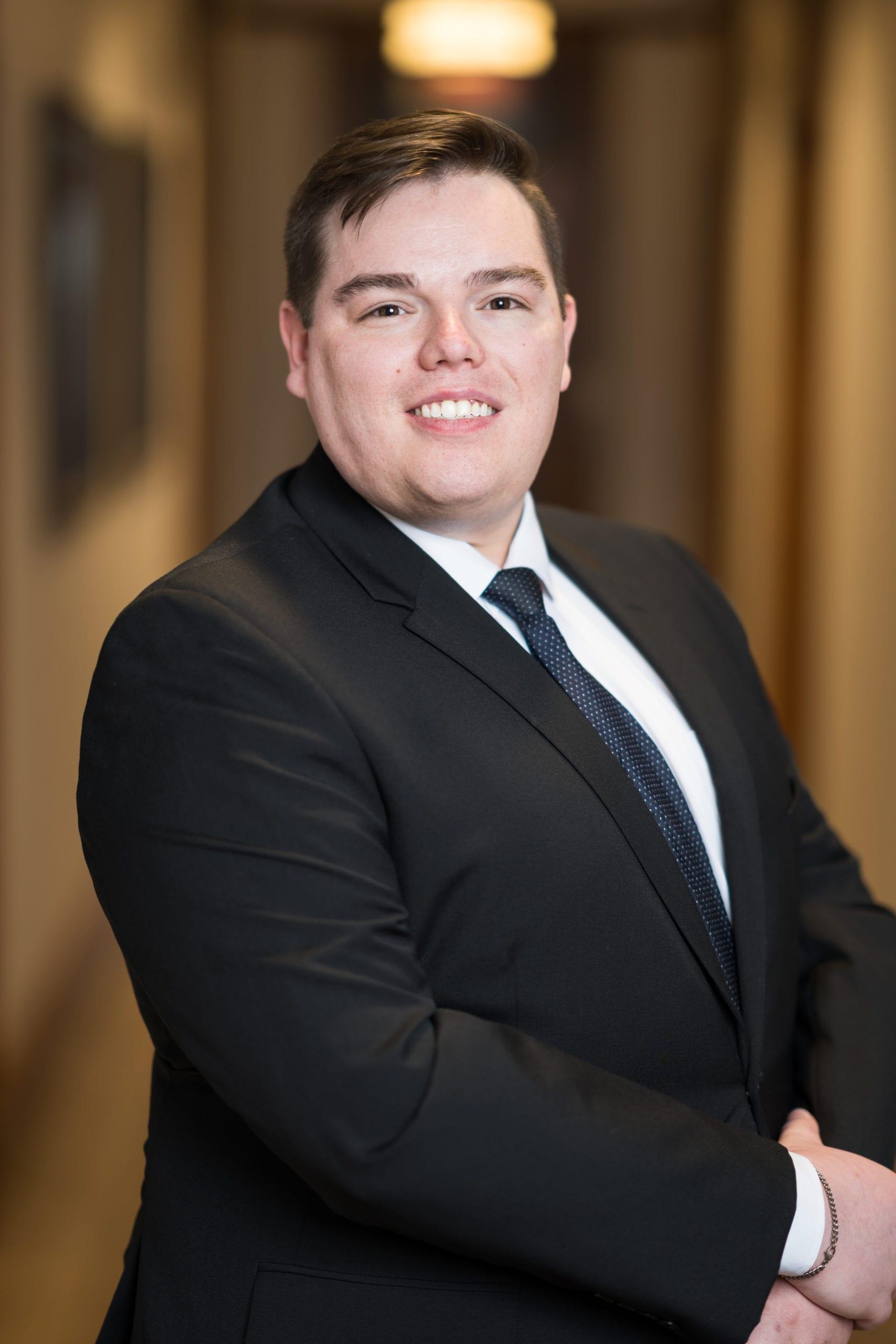 Matt Morris, Associate Personal Injury Attorney in Tyler Texas