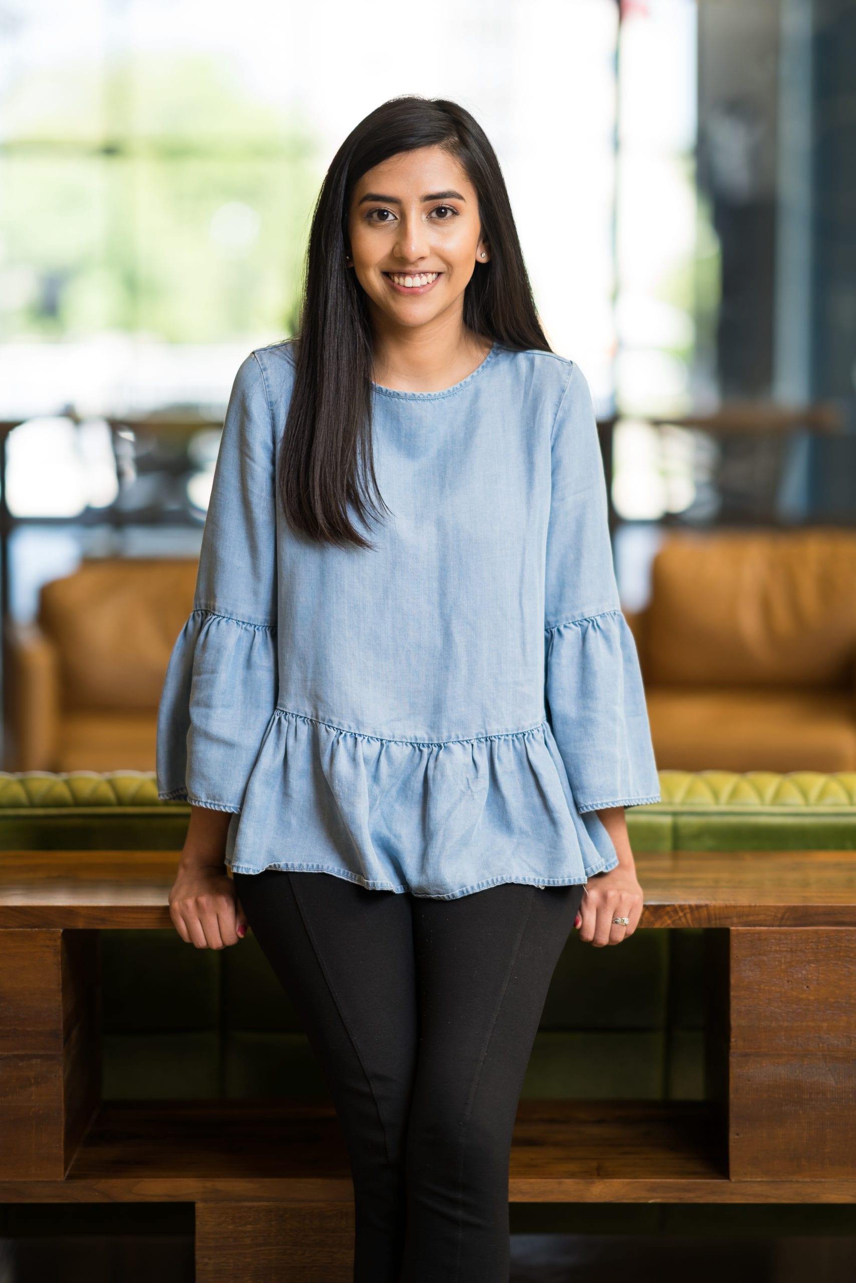 Melissa Garcia, Legal Assistant